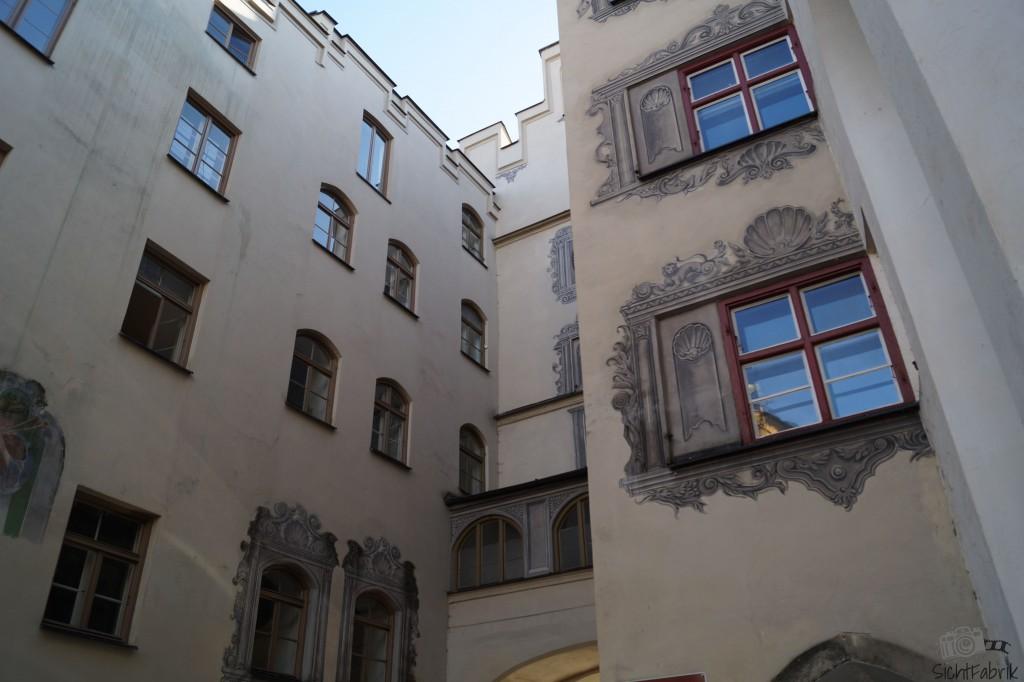 Historische Baukunst